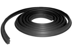 1962 - 1974 Nova Trunk Rubber Weatherstrip