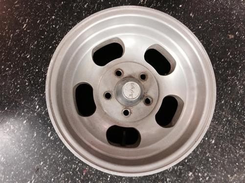 Mickey Thompson Wheels  Aluminum Slotted  Set Of 4  15 X 7
