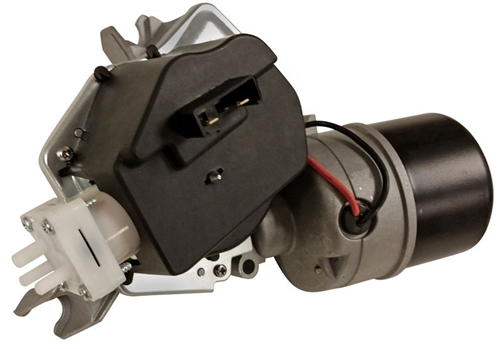 1968 - 1972 Chevelle Windshield Wiper Motor Assembly ...