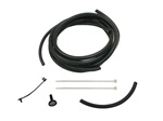 1968 - 1972 Nova Windshield Washer Hose Set, Replacement Style