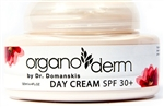 Organoderm Day Cream with Sun Protector-4oz.