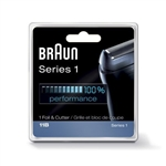 Braun 11B Shaving Heads