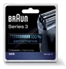 Braun 32S Series 3 Shaving Heads