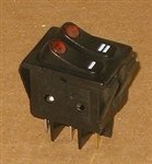 Delonghi Heater Switch Black