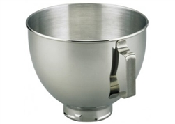 KitchenAid Mixer Bowl K45SBWH