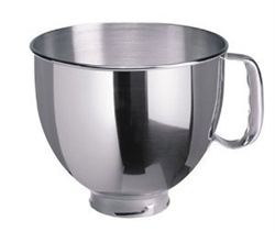 KitchenAid Steel Bowl K5THSBP