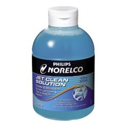 Norelco HQ200 jet Clean Solution