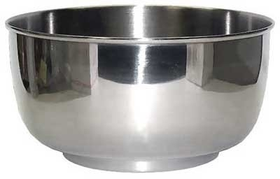 Sunbeam Large Steel Mixer Bowl 022802 000 000