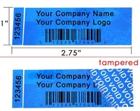 Custom Print Blue Labelogix Label, Custom Print Blue Labelogix Sticker, Custom Print Blue Labelogix Seal,