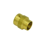 Conversion Olive 6 to 5mm - Brass (pack of 24)