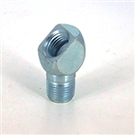 "Adapter 45 1/8""NPT - 1/8""NPT steel"