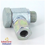 Banjo / swivel coupling 6mm -R1/8