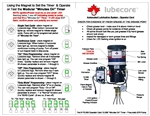 Instruction - 12.058 Timer and Pneumatic EP0 Pump