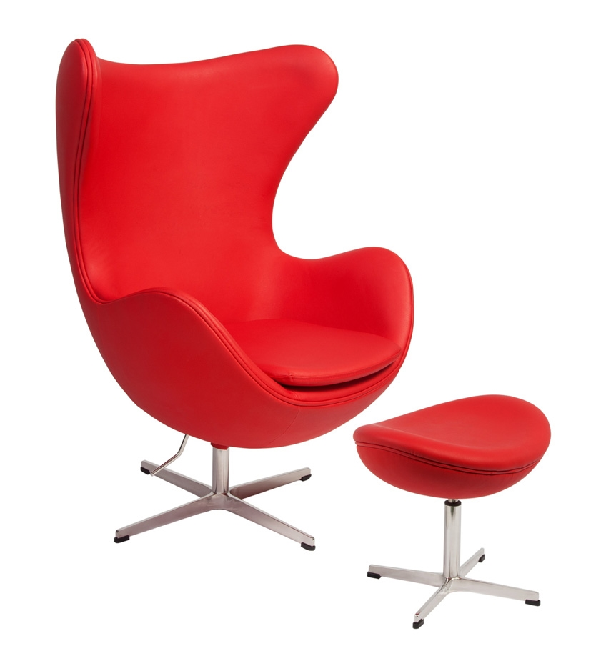 Iconic Modern Furniture Mh2g Misc Chairs Egg Chair