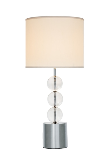 Crawford Table Lamp