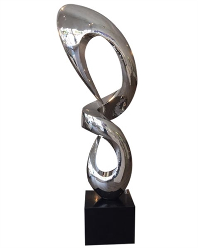 Modern Abstract Sculpture - Large