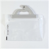 Health Care Logistics 17540-5,medication bag,pharmacy supplies bags,pharmacy hanging prescription bags