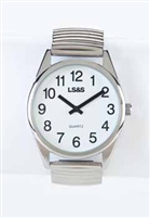 LS&S 101062 Low Vision Watch