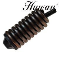 AV-Buffer for Husqvarna 350, 345, 340 Replaces 503-85-41-01