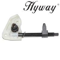 Chain Adjuster for Husqvarna 372, 371, 365 Replaces 537-04-41-02
