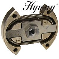 Clutch Assembly for Husqvarna 55, 51 Replaces 501-45-54-03