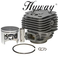 Pop-Up GX Cylinder Kit 52mm for Husqvarna 272, 272XP, 272K Replaces 503-75-81-71