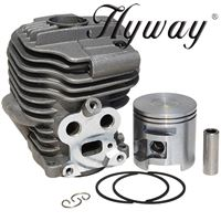 GX Cylinder Kit 51mm for Husqvarna K750, K760 Replaces 506-38-61-71