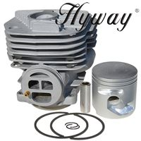 GX Cylinder Kit 56mm for Husqvarna K960, K970 Replaces 544-93-56-02
