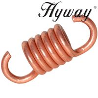 Clutch Spring for Husqvarna 288, 281, 181 Replaces 503-14-51-01