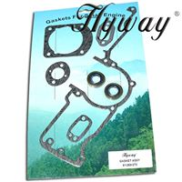 Gasket Set for Husqvarna 272, 268, 61 Replaces 501-52-26-04