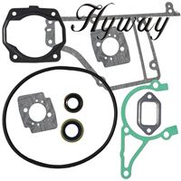 Gasket Set for Stihl TS400 Replaces 4223-007-1050