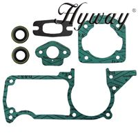 Gasket Set for Husqvarna 55, 51 Replaces 501-76-18-02