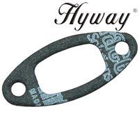 Exhaust Gasket for Husqvarna 261, 262
