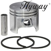 Piston Kit 38mm for Stihl 018 (with 10mm pin), MS180 Replaces 1130-030-2004