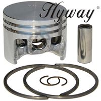 Piston Kit 44mm for Stihl MS260 Replaces 1121-030-2001