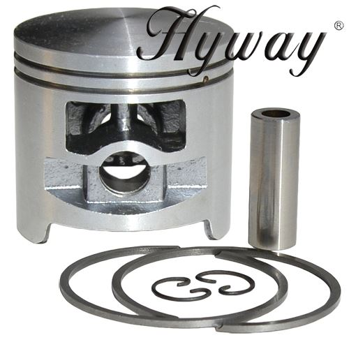 Piston Kit 52mm for Stihl 051, TS510 Replaces 1111-030-2000