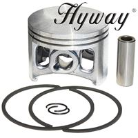 Piston Kit 54mm for Stihl 066, MS660 Replaces 1122-030-2005