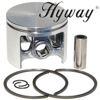 Piston Kit 54mm for Husqvarna 288 Replaces 503-50-60-02