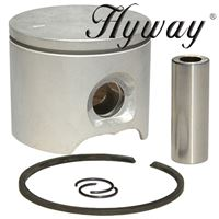 Piston Kit 40mm for Husqvarna 340 Replaces 503-87-01-71