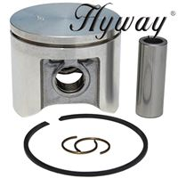 Piston Kit 47mm for Husqvarna 359 Replaces 537-15-72-02