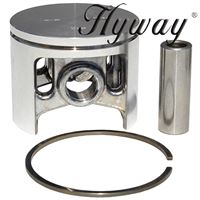 Piston Kit 52mm for Husqvarna 281 Replaces 503-50-27-02