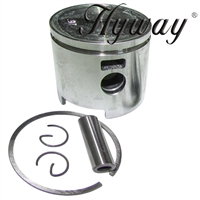 Piston Kit 37mm 33EB