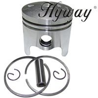 Piston Kit 40mm for Mitsubishi TL43