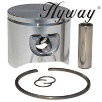 Pop-Up Piston Kit Kit 46mm for Husqvarna 357 Replaces 537-21-96-02