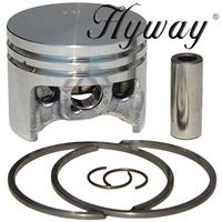 Piston Kit 40mm for Stihl 020, 020T, MS200, MS200T Replaces 1129-030-2002