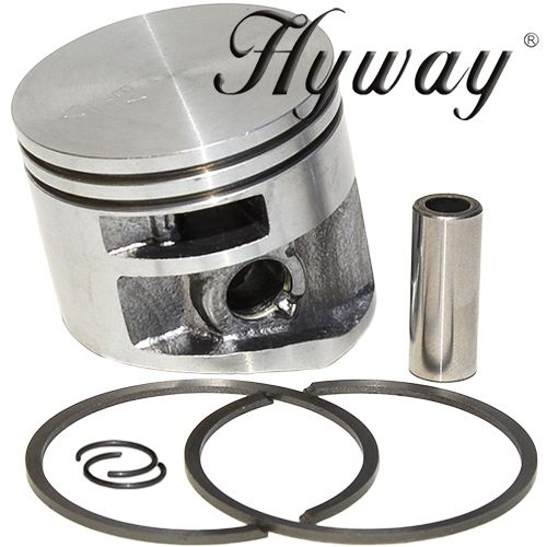 Piston Kit 44.7mm for Stihl MS261, MS271 Replaces 1141-030-2012