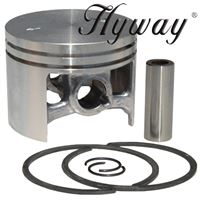 Piston Kit 56mm for Stihl MS661 Replaces 1144-030-2001