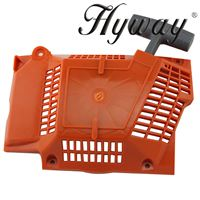 Starter Assembly for Husqvarna 362 Replaces 503-62-81-71