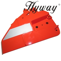 Sprocket Cover Only for Husqvarna 395, 394 Replaces 503-72-08-01