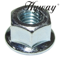 Bar Nut for Husqvarna 272, 268, 61 Replaces 503-22-00-01